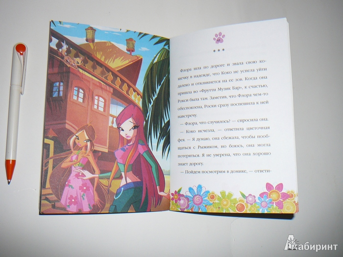 Иллюстрация 1 из 26 для Маленький друг феи Рокси - Риджина Будзи | Лабиринт - книги. Источник: Анна Ванна