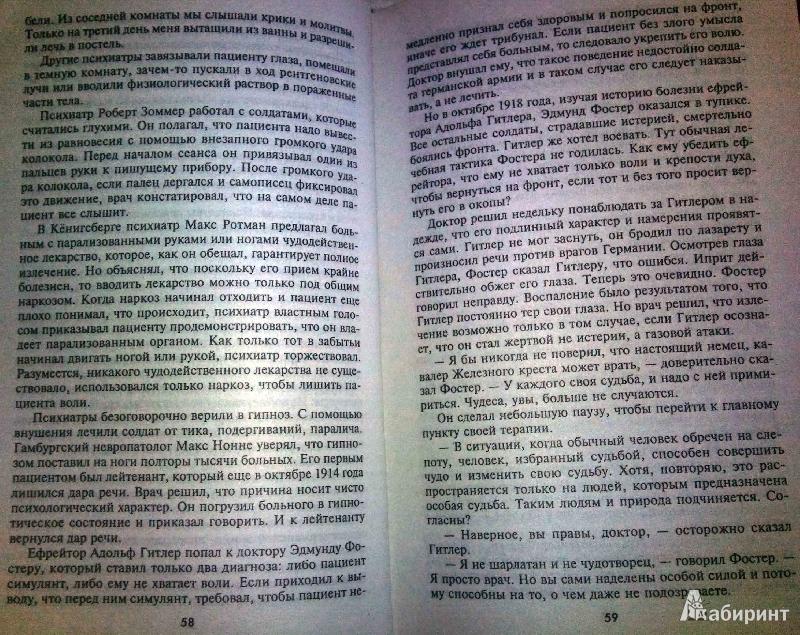 Иллюстрация 1 из 18 для Самая большая тайна фюрера - Леонид Млечин | Лабиринт - книги. Источник: Natali*