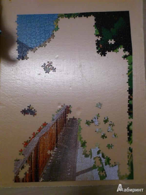 Иллюстрация 1 из 26 для Puzzle-2000. Австрия-побережье (С-200122)   Лабиринт - игрушки. Источник: Ананьин  Антон Павлович