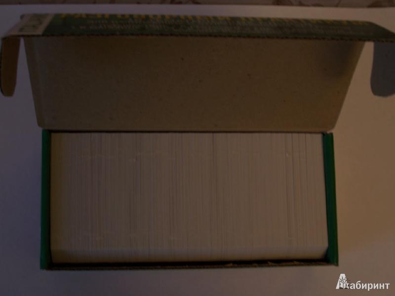 Иллюстрация 1 из 4 для Итальянский язык: 420 тематических карточек для запоминания слов и словосочетаний | Лабиринт - книги. Источник: Матевосян  Элина