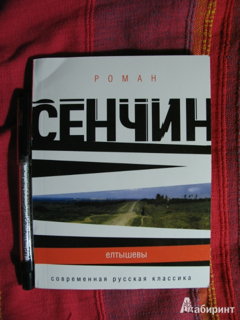 Иллюстрация 1 из 20 для Елтышевы - Роман Сенчин | Лабиринт - книги. Источник: manuna007