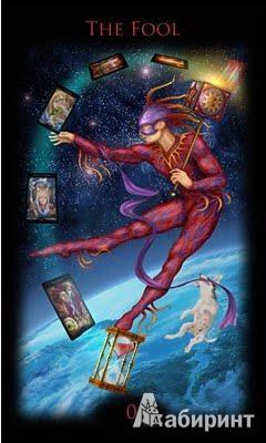 Иллюстрация 1 из 35 для Таро Божественного наследия (+карты) - Чиро Маркетти | Лабиринт - книги. Источник: Olla-la