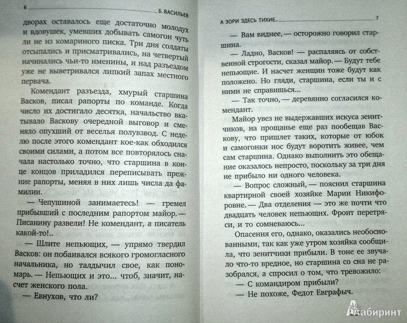Борис Васильев Не Стреляйте В Белых Лебедей