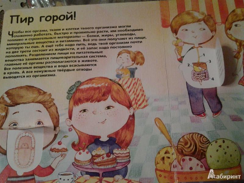 Книги человек детская энциклопедия с