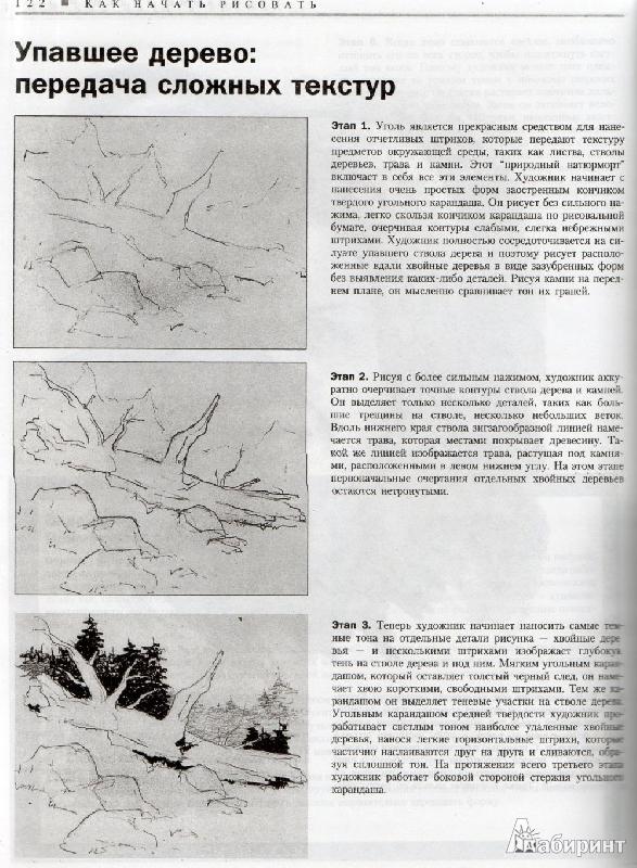 Иллюстрация 1 из 17 для Как начать рисовать - Вендон Блейд   Лабиринт - книги. Источник: Lustralis