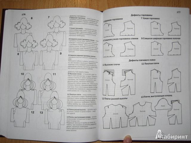 Конструирование и моделирование одежды скачать книгу