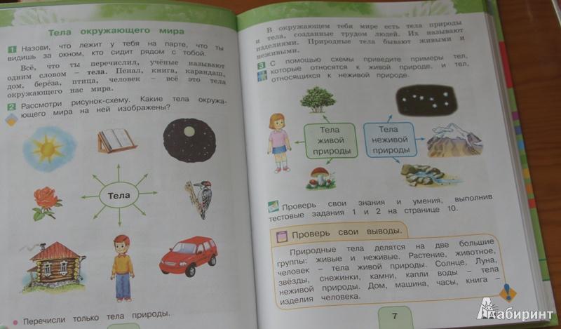 Как сделать по окружающему миру 4 класс 2 часть