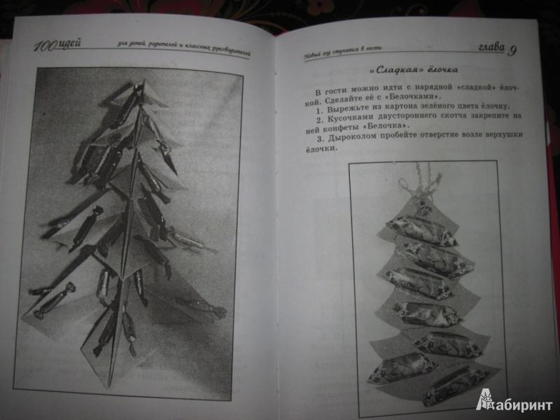 Иллюстрация 1 из 15 для 100 идей для детей, родителей и классных руководителей - Елена Гайдаенко   Лабиринт - книги. Источник: товарищ маузер
