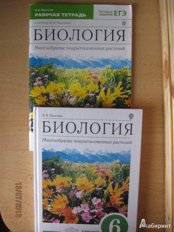 Учебник Биология 8 Класс Сухорукова