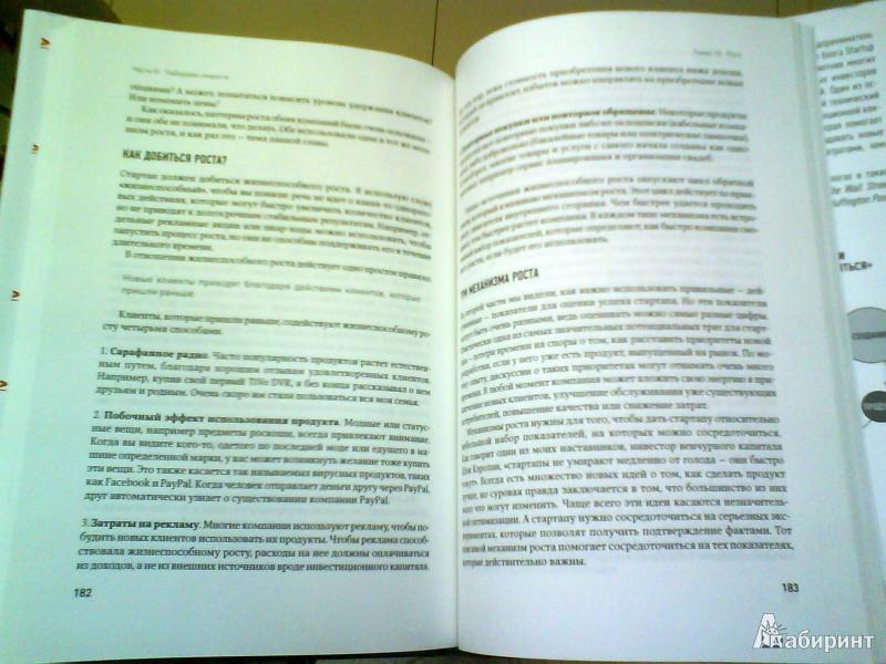 Книга идей бизнеса 22 фотография
