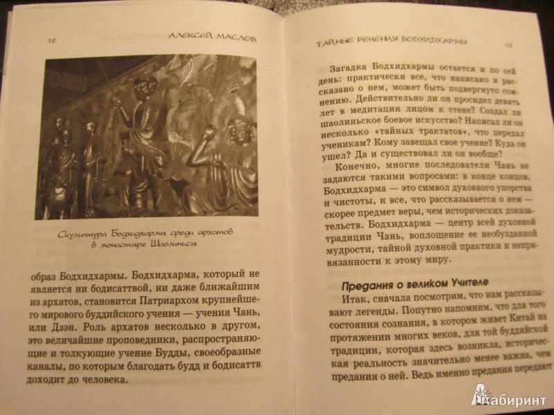 Иллюстрация 1 из 4 для Афоризмы и тайные речения Бодхидхармы - Алексей Маслов | Лабиринт - книги. Источник: Гравин  Артём Андреевич