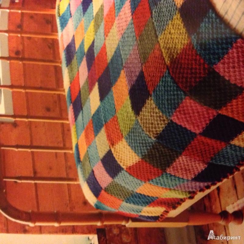 Вязание просто и стильно