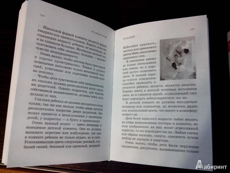 Иллюстрация 1 из 8 для Фэн-шуй: золотые правила гармонии жизненного пространства - Лилиан Мэй   Лабиринт - книги. Источник: Tali