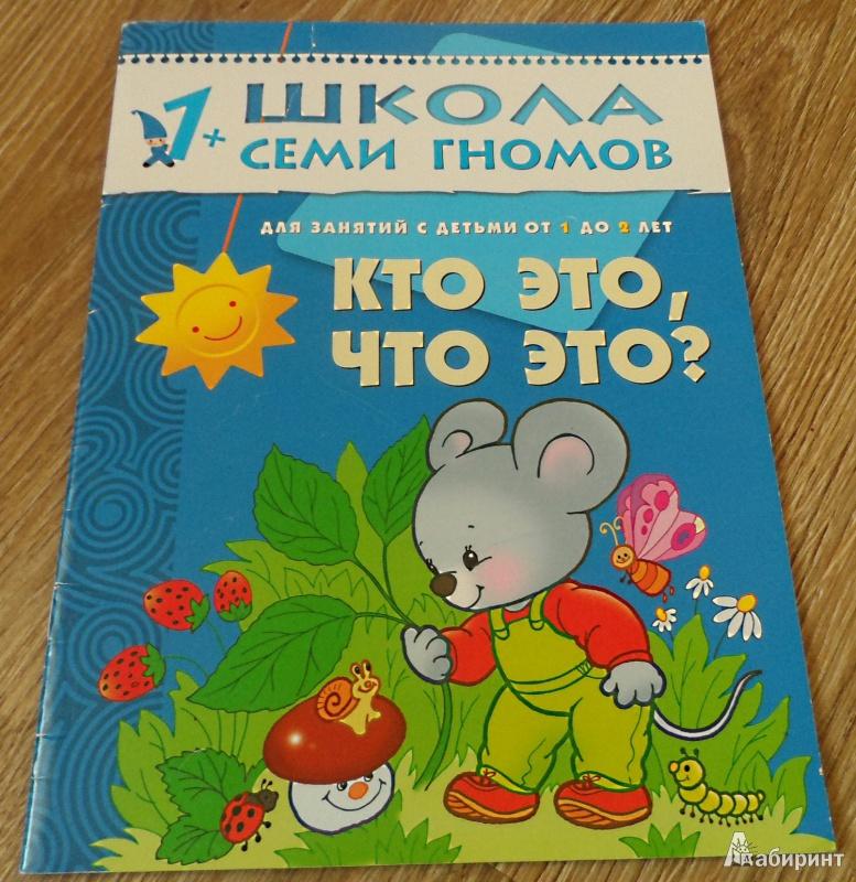 Иллюстрация 1 из 25 для Кто это, что это? Развитие и обучение детей от 1 до 2 лет - Дарья Денисова | Лабиринт - книги. Источник: Sadalmellik