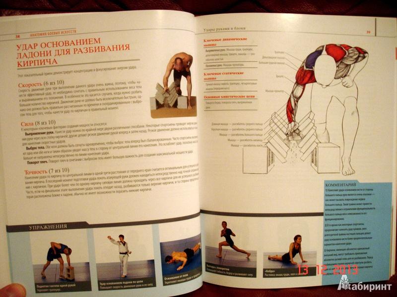 Книги про боевые искусства скачать