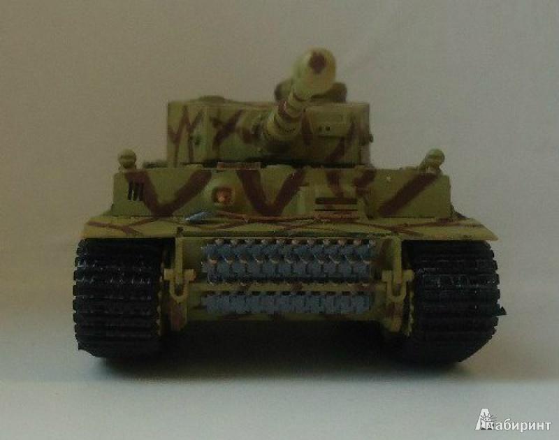 игрушки Немецкий танк Т-VI Тигр (5002