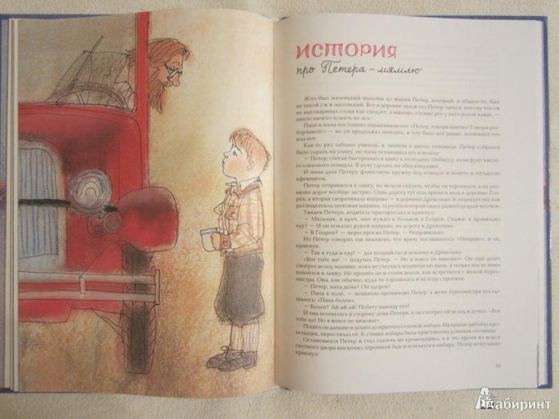 Книга истории из бедокурии
