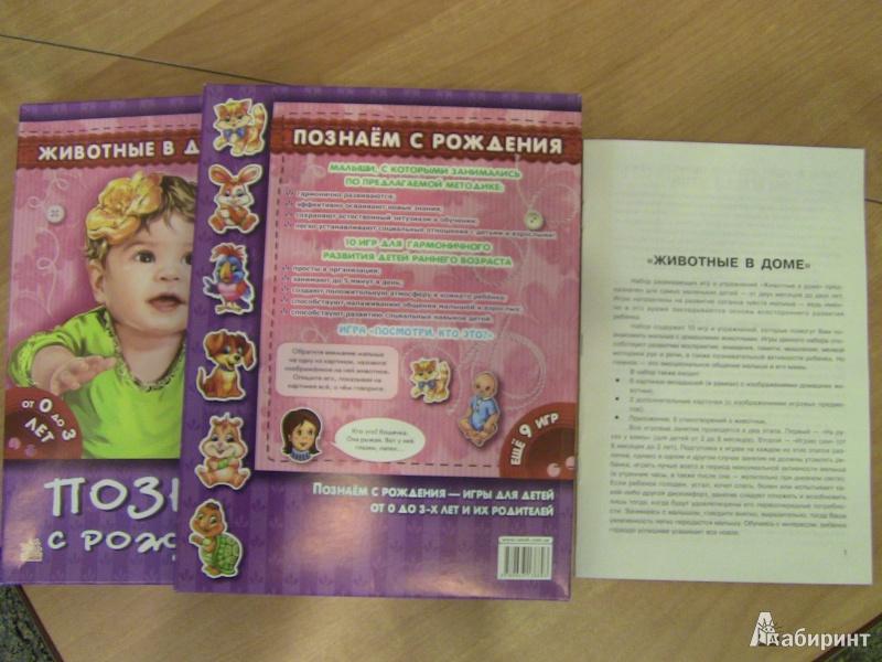 """Иллюстрация 1 из 7 для Игра """"Животные в доме""""   Лабиринт - книги. Источник: Анна Аверьянова"""