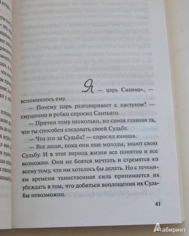 Иллюстрация 1 из 7 для Алхимик - Пауло Коэльо | Лабиринт - книги. Источник: Nadin-26