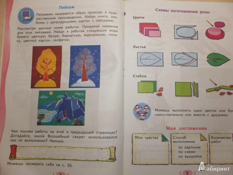Как сделать уроки 4 класс