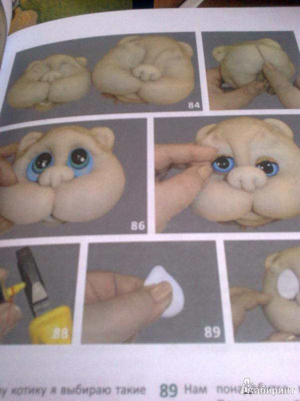 Куклы своими руками пошаговое фото для начинающих 731