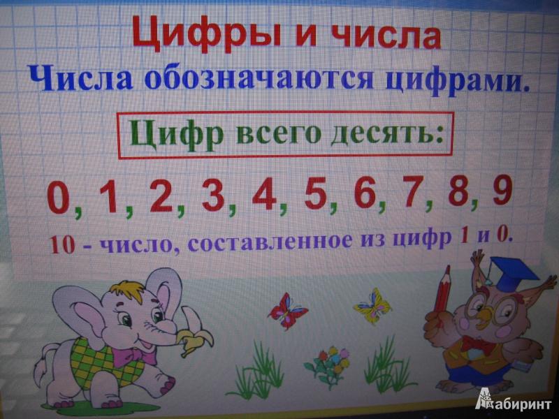 Иллюстрация 1 из 15 для Интерактивная энциклопедия по математике для начальной школы (CDpc) | Лабиринт - софт. Источник: Rusalochka-777