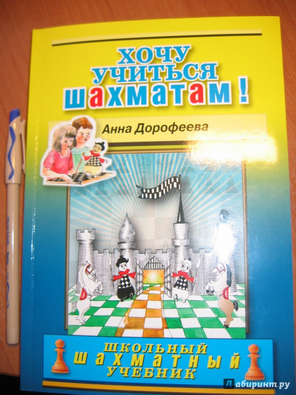 Иллюстрация 1 из 18 для Хочу учиться шахматам! - Анна Дорофеева | Лабиринт - книги. Источник: RoMamka