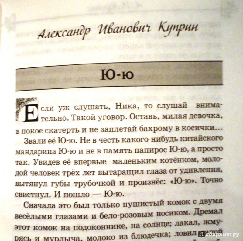Иллюстрация 1 из 3 для Рассказы - Александр Куприн | Лабиринт - книги. Источник: Х.  Людмила