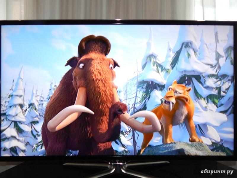 Иллюстрация 1 из 14 для Ледниковый Период 3. Эра Динозавров (DVD) - Карлос Салдана | Лабиринт - видео. Источник: Мелкова  Оксана