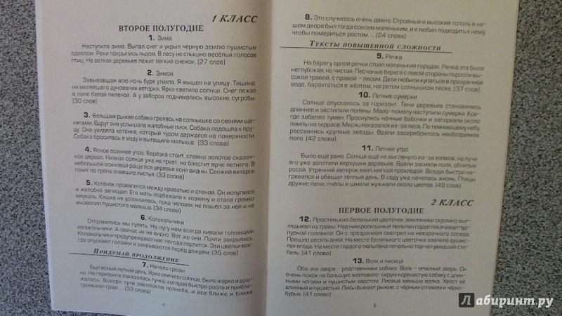 Иллюстрация 1 из 13 для Сборник текстов для изложений для начальных классов - Татьяна Шклярова | Лабиринт - книги. Источник: Кассиния
