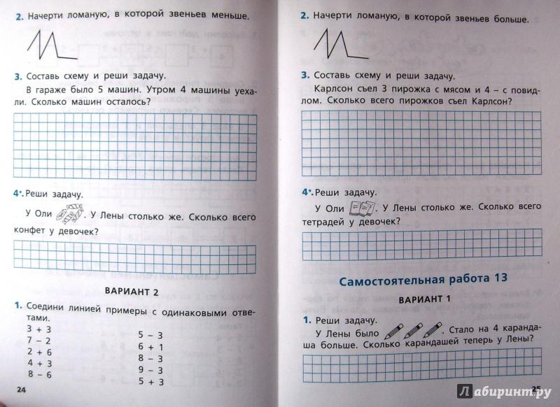 Русский 4 класса домашняя задания