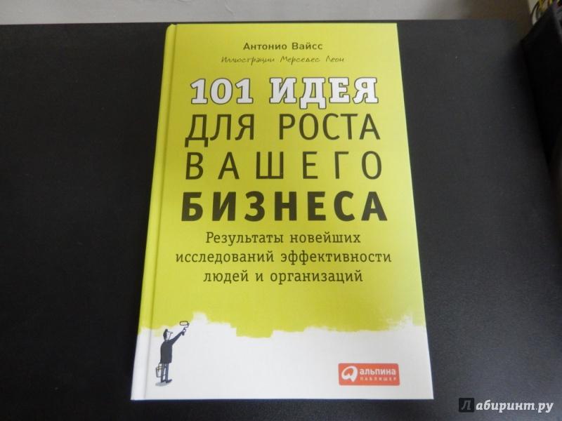 Книга идей бизнеса 21 фотография