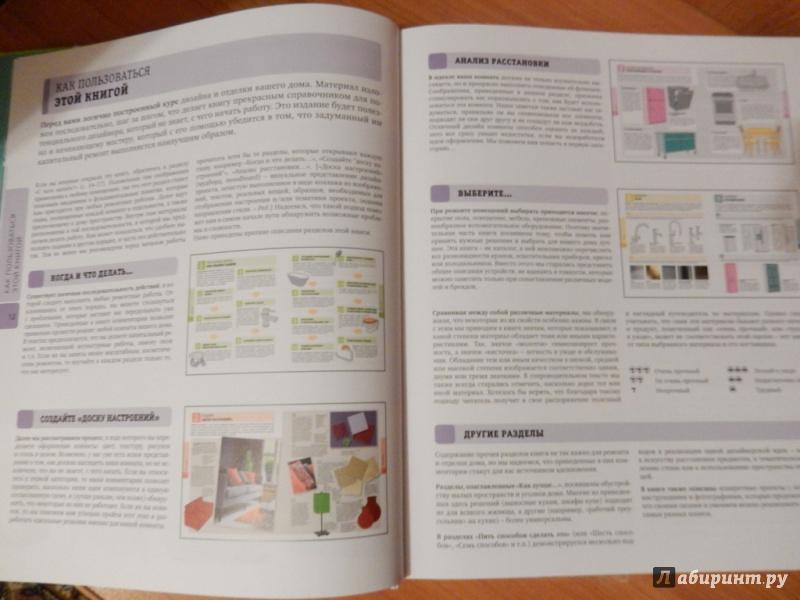 Архитектур и дизайн журнал