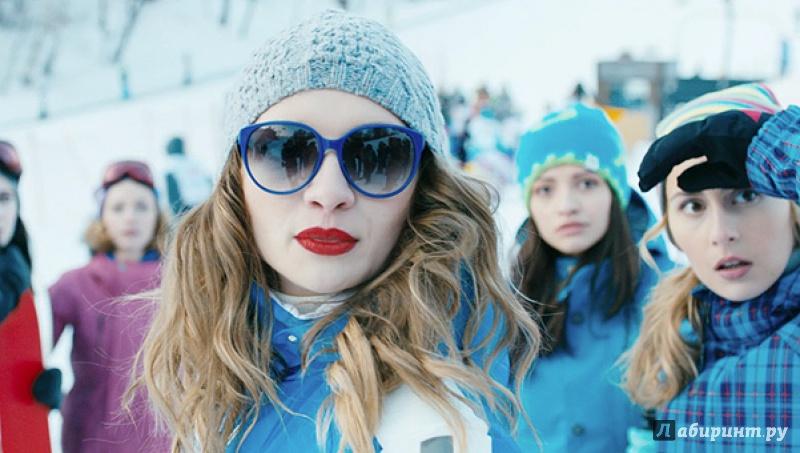 Иллюстрация 1 из 4 для В спорте только девушки (DVD) - Евгений Невский | Лабиринт - видео. Источник: DogMeat