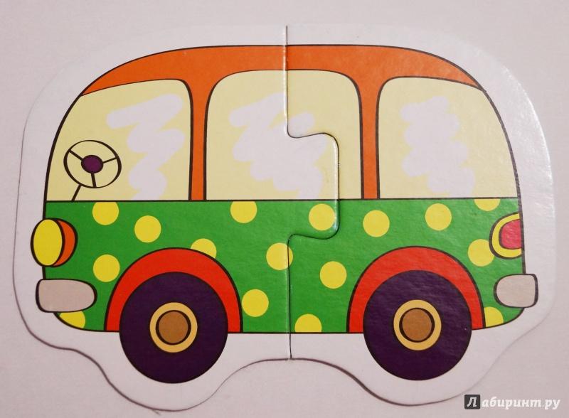 Транспорт для детей своими руками 51