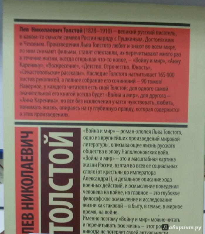 Иллюстрация 1 из 10 для Война и мир. Книга 1. Том 1, 2 - Лев Толстой   Лабиринт - книги. Источник: Якимов  Александр Александрович