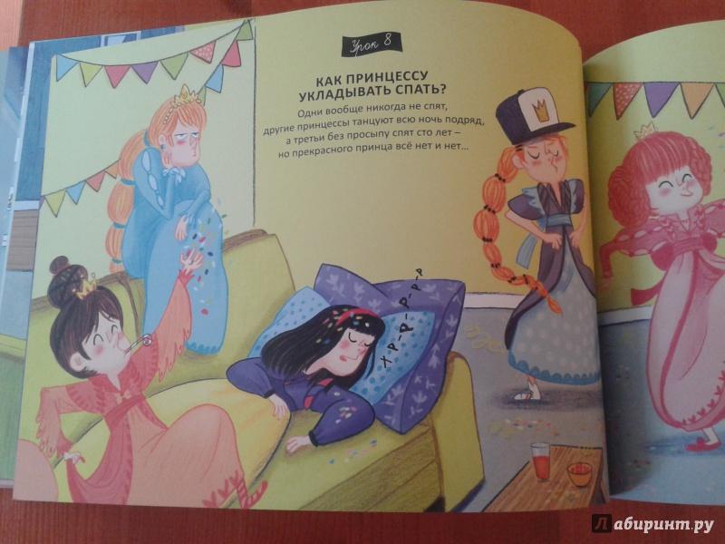 ко-принцесса инструкция по применению - фото 4