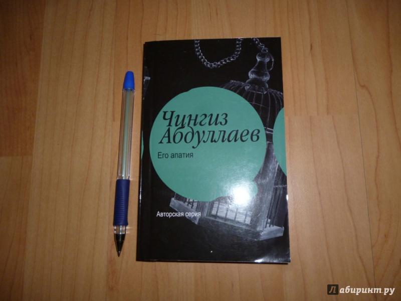 Иллюстрация 1 из 7 для Его апатия - Чингиз Абдуллаев | Лабиринт - книги. Источник: Бабкин  Михаил Юрьевич