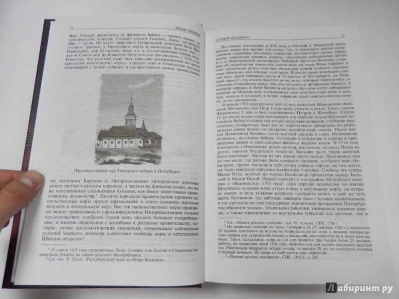 Михаил пыляев старый петербург скачать книгу