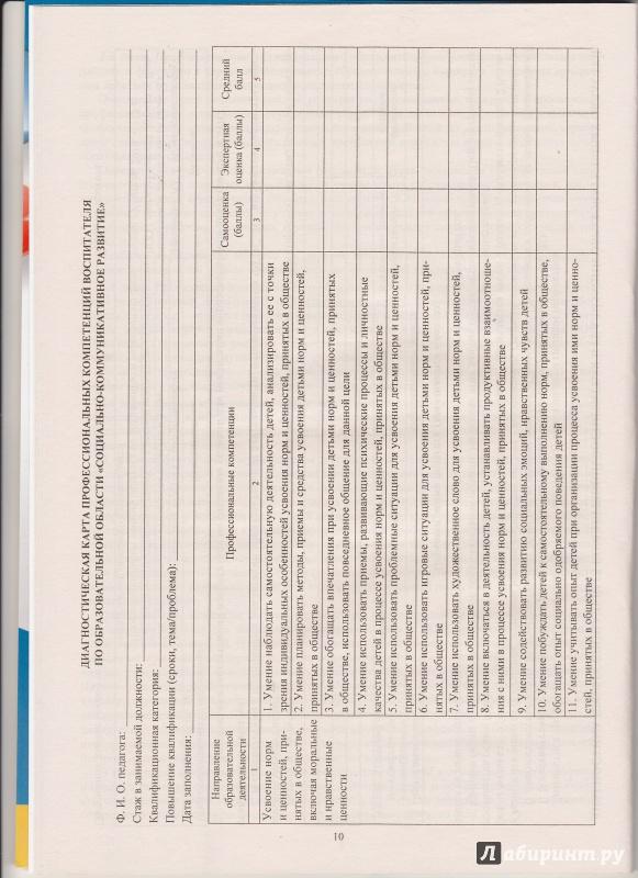 Иллюстрация 1 из 2 для Индивидуальный методический маршрут воспитателя ДОО. Журнал для проектирования. ФГОС ДО (+CD) - Юлия Афонькина   Лабиринт - книги. Источник: Жилякова  Ирина