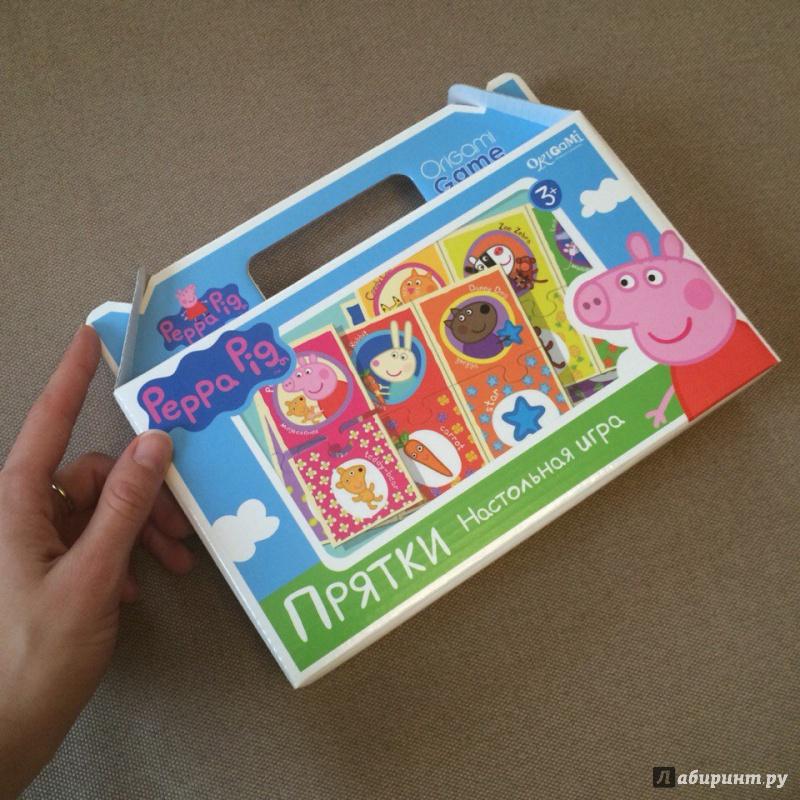 Игры Свинка Пеппа - Peppa Pig - Свинка Пеппа