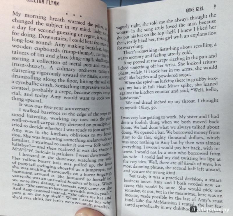 Gone Girl download ebook - PDF Document