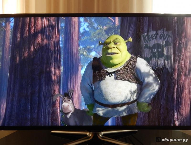 Иллюстрация 1 из 15 для Коллекция из 10 мультфильмов DreamWorks (DVD) | Лабиринт - видео. Источник: Мелкова  Оксана