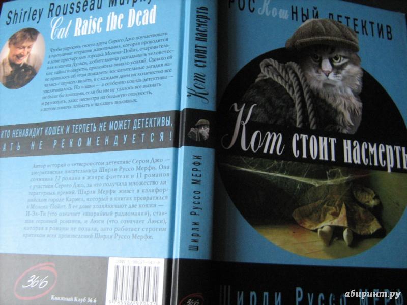 Иллюстрация 1 из 11 для Кот стоит насмерть - Ширли Мерфи | Лабиринт - книги. Источник: Finese