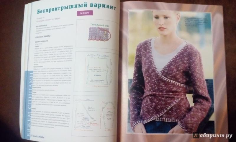 Мода и вязание для женщин спицами