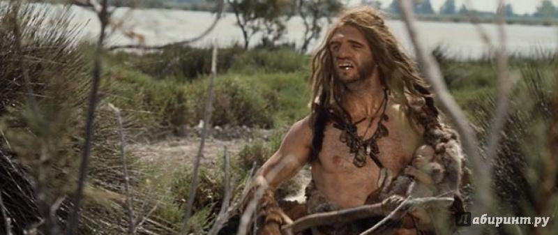 Иллюстрация 1 из 8 для Последний Неандерталец (DVD) - Жак Малатье | Лабиринт - видео. Источник: Бородин  Алексей