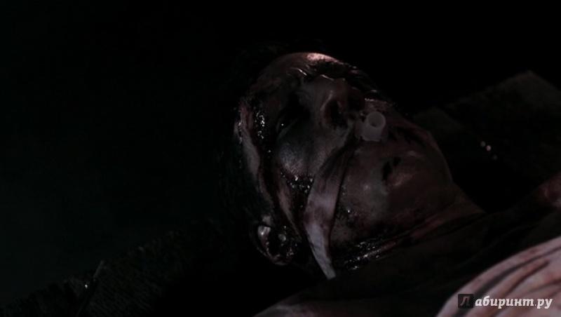 Иллюстрация 1 из 7 для Замученный (DVD) - Роберт Либерман | Лабиринт - видео. Источник: Бородин  Алексей