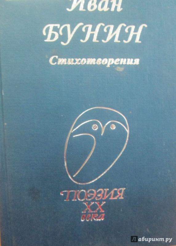 Иллюстрация 1 из 14 для Стихотворения - Иван Бунин | Лабиринт - книги. Источник: NiNon
