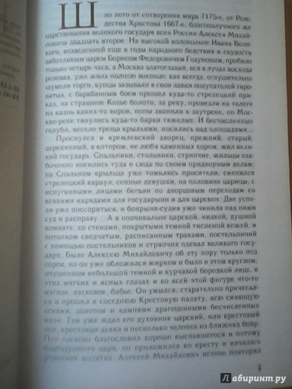 Иллюстрация 1 из 7 для Казаки (Степан Разин): Роман - Иван Наживин | Лабиринт - книги. Источник: Анна