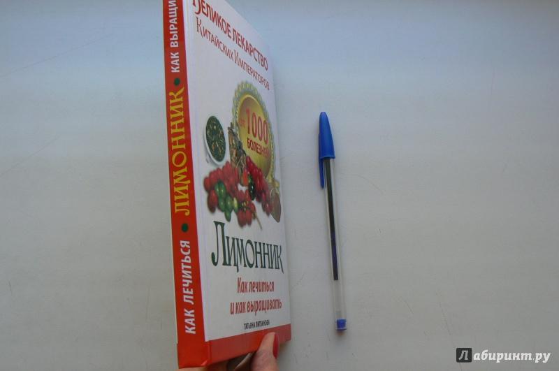 Иллюстрация 1 из 4 для Великое лекарство китайских императоров от 1000 болезней. Лимонник: как лечиться и как выращивать - Татьяна Литвинова | Лабиринт - книги. Источник: Jebb